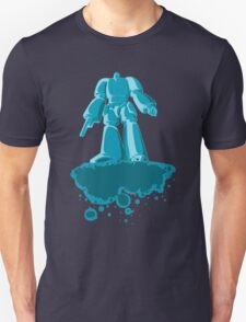 The Robotic Experience T-Shirt
