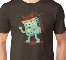What Does The Fox Say?: Bmo Style! Unisex T-Shirt