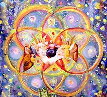 Divine Love by JulianaLachance