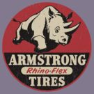 Armstrong Tires by KlassicKarTeez