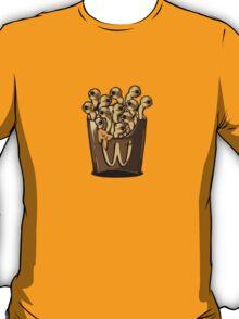 patatas fritas T-Shirt