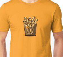 patatas fritas Unisex T-Shirt