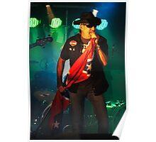 American Rocker Poster