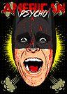 American Psycho Gotham Edition by butcherbilly