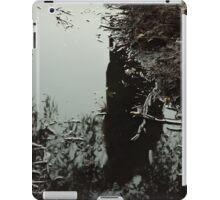Surreal swamp iPad Case/Skin