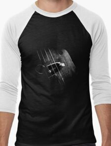 Bass TShirt Men's Baseball ¾ T-Shirt