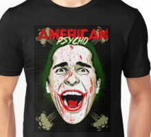 American Psycho The Killing Joke Edition Unisex T-Shirt