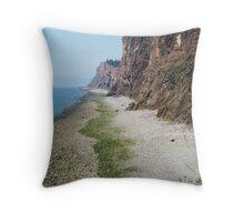 Cape d'Or,  Nova Scotia  Throw Pillow