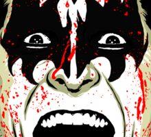 American Psycho Rock'n'Roll All Night Edition Sticker