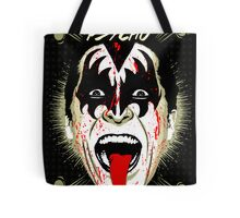 American Psycho Rock'n'Roll All Night Edition Tote Bag