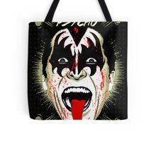 American Psycho Rock'n'Roll All Night Edition Tote Bag