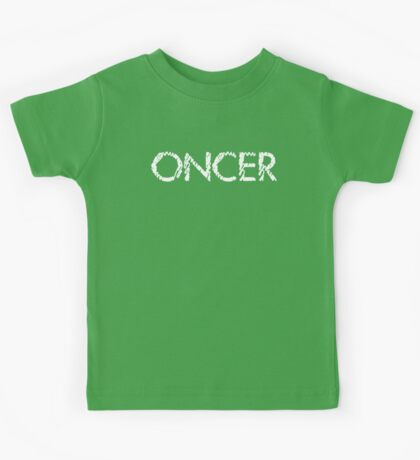 Oncer - Once Upon a Time Kids Tee