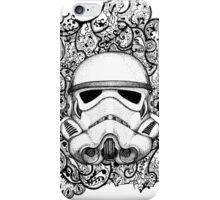 Storm Trooper iPhone Case/Skin