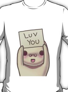 Luv You T-Shirt