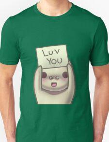 Luv You Unisex T-Shirt