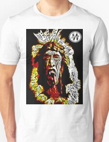 Ghost Face Savage  T-Shirt