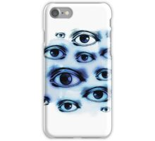 The Eyes Have it iPhone Case/Skin