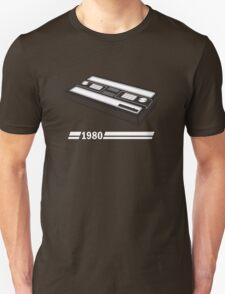 History of Gaming - Intellivision T-Shirt