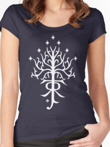 Fruit of Isildur Women's Fitted Scoop T-Shirt