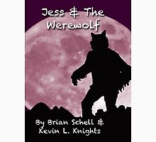 Jess and the Werewolf Unisex T-Shirt