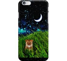 Starry Lion Phone Case iPhone Case/Skin