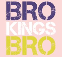 BRO TEAM BRO Kids Clothes