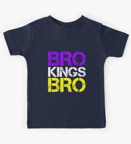 BRO TEAM BRO Kids Clothes