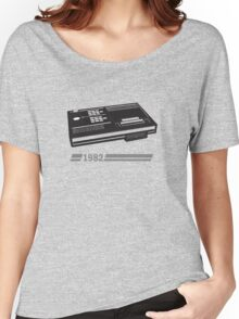 History of Gaming - Colecovision Women's Relaxed Fit T-Shirt