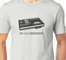History of Gaming - Colecovision Unisex T-Shirt