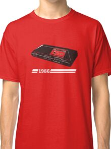 History of Gaming - Master System Classic T-Shirt