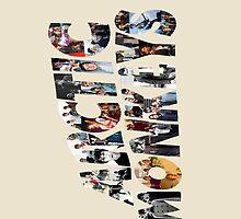 Arctic Monkeys Through Time by pandagoo