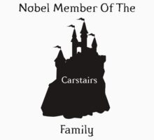 Carstairs Family by kbhend9715
