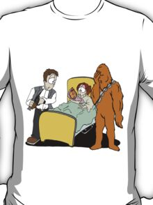 What did Chewy Do? T-Shirt