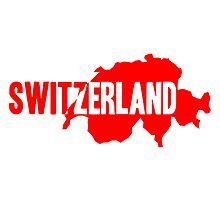 Switzerland by Style-O-Mat