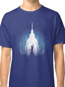 The Cold Never Bothered Me Anyway Classic T-Shirt