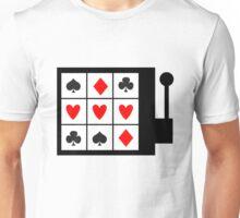 Love Gamble Unisex T-Shirt