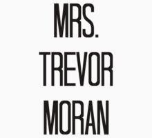 Mrs. Trevor Moran by BaileyLisa