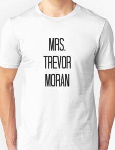 Mrs. Trevor Moran T-Shirt