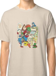 In a Parallel Universe Classic T-Shirt