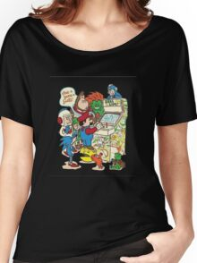 In a Parallel Universe Women's Relaxed Fit T-Shirt