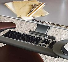 Ergonomics Keyboard from Appliedergonomics.com by applied