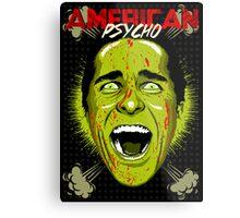 American Psycho Smash! Edition Metal Print