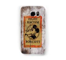 boycott from the children's heart Samsung Galaxy Case/Skin