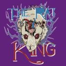 The rat king by placidplaguerat