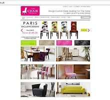 Designer Chairs UK Makes the Very best Dining Chairs by twikeoblogcn45