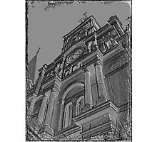 Cathedral 3 Photographic Print