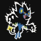 Luxray by adhpv