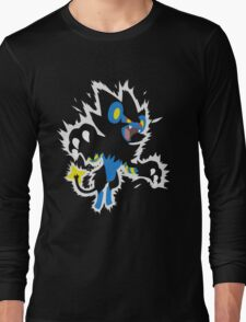 Luxray Long Sleeve T-Shirt