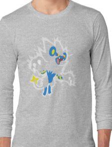 Luxray Long Sleeve T-Shirt