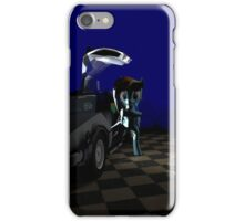 Back To Equestria iPhone Case/Skin
